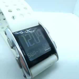 Nike WC0067 Mens Digital Chronograph Watch